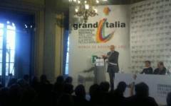 Grand'Italia - Conferenza nazionale per il lavoro autonomo e la micro e piccola impresa