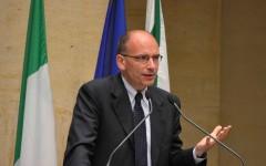 Enrico Letta, vicesegretario del PD