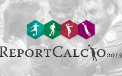 report calcio arel