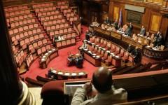 Aula parlamentare