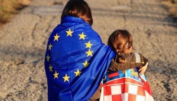 La Croazia entra nella UE