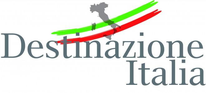 logo destinazione italia