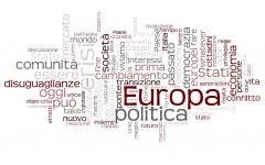 La tags cloud dell'articolo di Enrico Letta su la Lettura