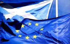 Scozia e Europa