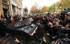 piano france-paris-attacks