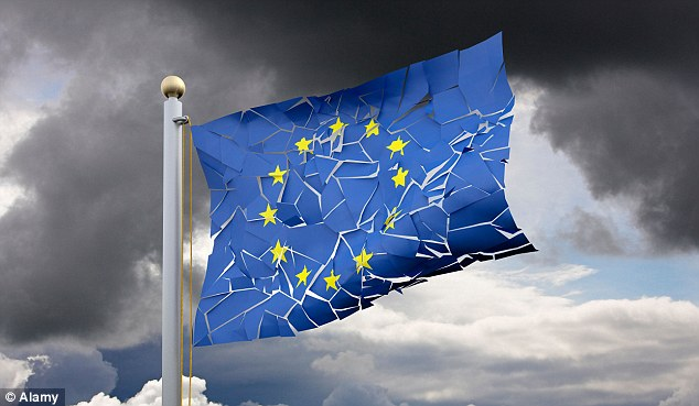 breaking europe